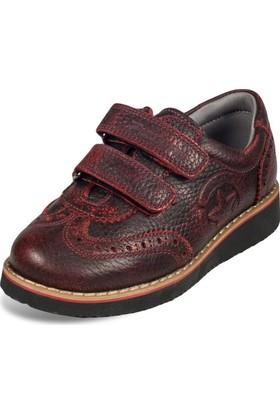 Puledro Kids Erkek Çocuk Ayakkabı 16K-K5105PTK