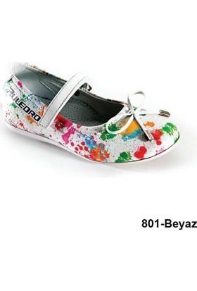 Puledro Kids Kız Çocuk Ayakkabı 15Y-H4430