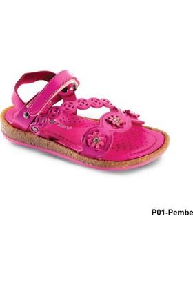 Puledro Kids Kız Çocuk Ayakkabı 15Y-J4308