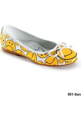 Puledro Kids Kız Çocuk Ayakkabı 15Y-PLD1910