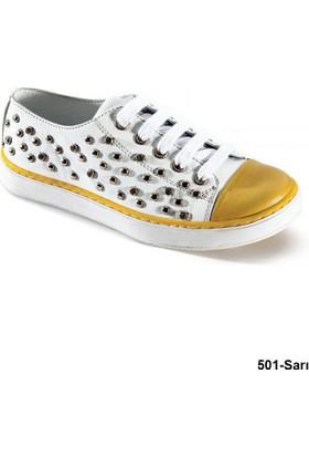 Puledro Kids Kız Çocuk Ayakkabı 15Y-TRNT1755