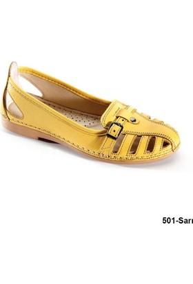 Puledro Kids Kız Çocuk Ayakkabı 15Y-TRNTKAR50