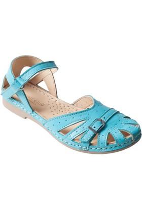Puledro Kids Kız Çocuk Ayakkabı 15Y-TRNTKAR60