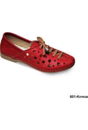 Puledro Kids Kız Çocuk Ayakkabı 15Y-TRNTKAR70