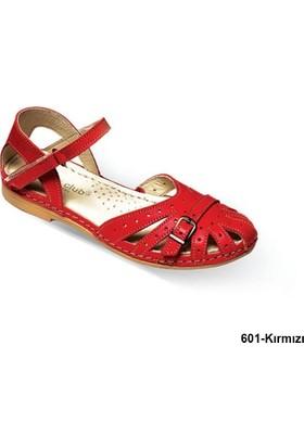 Puledro Kids Kız Çocuk Ayakkabı 15Y-TRNTKAR90
