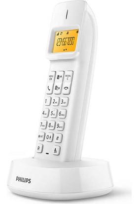 Philips D1401W/Tr Dect Telsiz Telefon