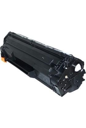 Yüzdeyüz Toner HP LaserJet Pro M1219NF Toner Muadil CE285A HP 85A