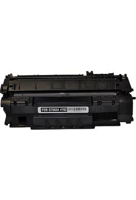 Yüzdeyüz Toner HP LaserJet M2727NFS MFP Toner Muadil Q7553A HP 53A