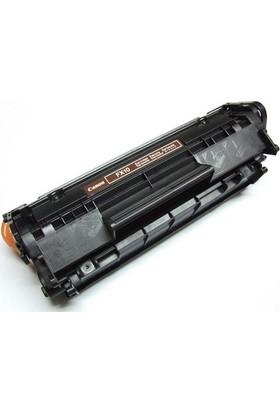 YüzdeYüz Toner Canon İ-Sensys MF4370dn Toner Muadil FX-10 FX10