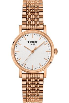 Tıssot Everytıme Small T109.210.33.031.00 Kadın Kol Saati