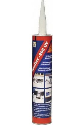 Sikaflex 295 Uv Yüksek Uv Dayanımlı Yapıştırma Macunu Beyaz 300Ml