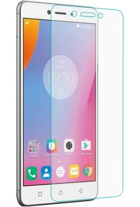 Sunix Emirtech Lenovo K6 Note Fit Nano Glass Cam Ekran Koruyucu