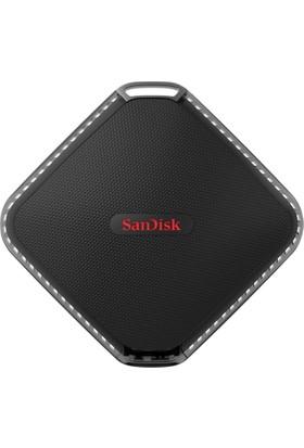 """Sandisk Extreme 500 250GB 2.5"""" 415-365MB/s USB 3.0 Taşınabilir SSD SDSSDEXT-250G-G25"""