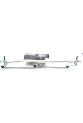 Cey FIAT DOBLO Ön Silecek Motor ve Mekanizması 2000 - 2009