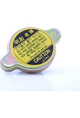 Cey HYUNDAI GETZ Motor Su Radyatörü Su Kapağı 2002 - 2011
