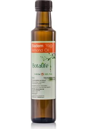 Botalife Badem Yağı 250 ml