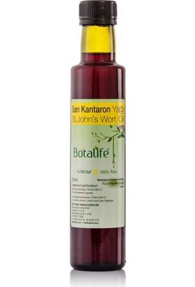 Botalife Sarı Kantaron Yağı 250 ml