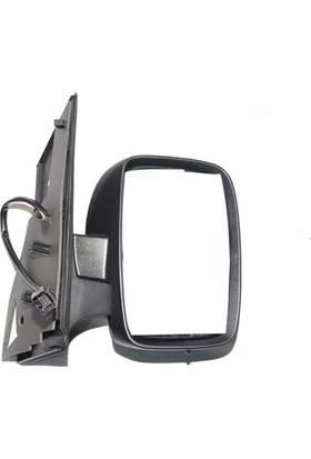 Cey FIAT SCUDO Sağ Kapı Aynası Elektrikli TEKLI 2007 - 2016