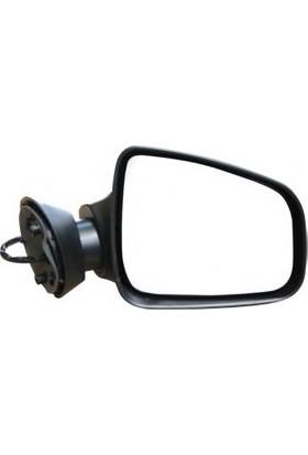 Cey DACIA LOGAN Sağ Kapı Aynası Elektrikli 2008 - 2014