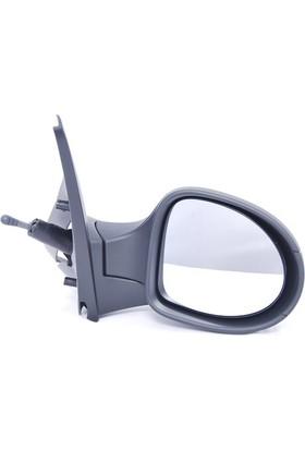 VIEMAX RENAULT CLIO SYMBOL Sağ Kapı Aynası 2008 - 2013