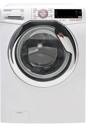 Hoover DWOT 413AHC3/1-S 13 kg Aktif BuharveOne-Fi(Hem Wi-Fi Hem NFC) Çamaşır Makinesi