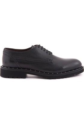 Mocassini Erkek Oxford-Maskulen Ayakkabı