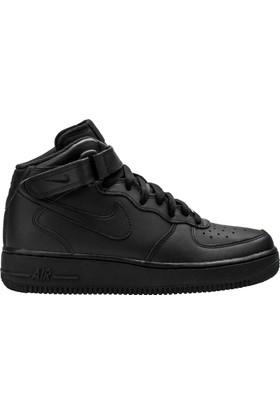 Nike Air Force 1 Mid Gs 314195-004 Basketbol Ayakkabı