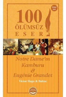 """Notre Dame'ın Kamburu & Eug""""Nie Grandet - Victor Hugo"""