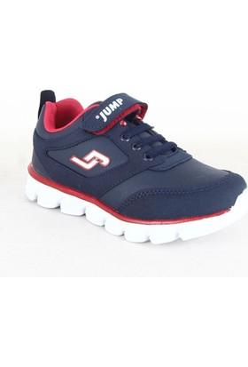 Jump 16778 Kız Çocuk Spor Ayakkabısı