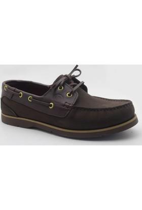 Darkwood DW60202M Erkek Deri Ayakkabı