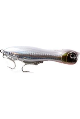 Kendo Tsubasa Popper 125F Suni Balık Maket Balık No:22
