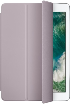 CresCent Apple iPad New 2018 9.7 İnç Smart Case Smart Cover Tablet Kılıfı (A1893/A1954)