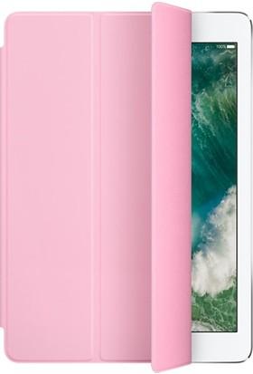 Midnight Apple iPad New 2017 9.7 Smart Case Smart Cover Kılıf A1822 A1823
