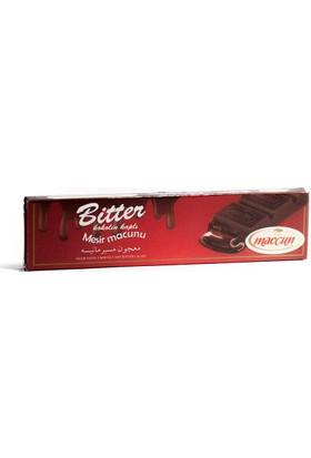 Maccun Bitter Çikolatalı Mesir Macunu