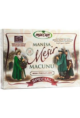 Maccun Special Mesir Macunu 125 Gr.