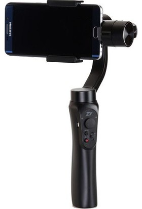 Zhiyun Tech Smooth Q Gimbal Siyah