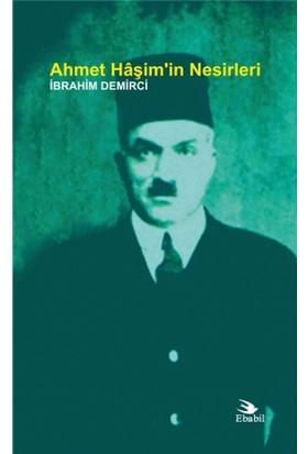 Ahmet Haşim'in Nesirleri