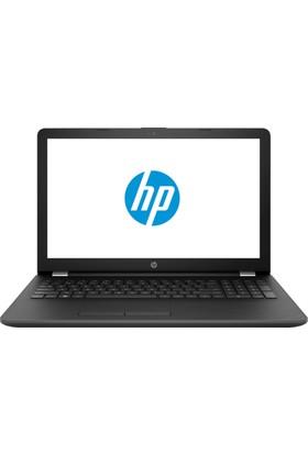 """HP 15-BS015NT Intel Core i5 7200U 8GB 1TB R5 M420 Freedos 15.6"""" Taşınabilir Bilgisayar 2BT22EA"""