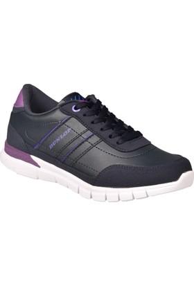 Dunlop 6220410Z Kadın Spor Ayakkabı
