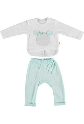 Bibaby 59387 2'li Bebek Takımı