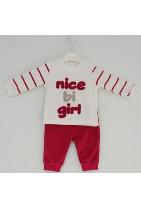 Bibaby 59383 Nice Bi Girl 2'li Bebek Takımı