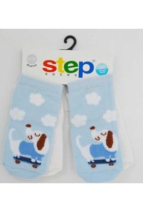 Step 1815 2'li Soket Çorap