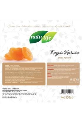Natulife Kayısı Kurusu Kutu Special 500 Gr