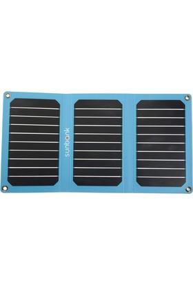 Sunbank - SunTouch 15.9W - Güneş Enerjili Anlık Şarj Cihazı