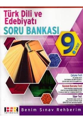 Bsr 9. Sınıf Türk Dili Ve Edebiyatı Soru Bankası