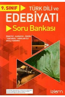İzlem 9. Sınıf Türk Dili Ve Edebiyatı Soru Bankası