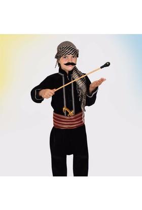 Oulabi Mir Zaim Yöresel Kostüm