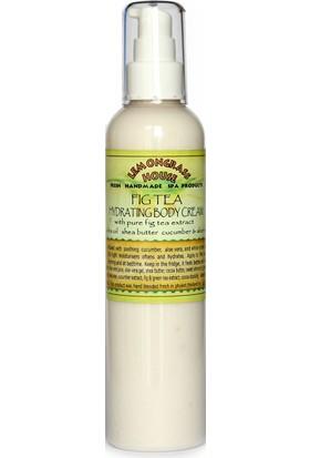 Lemongrass House Nemlendirici Vücut Kremi İncir Çayı 260 ml.