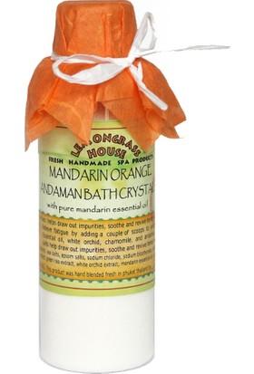 Lemongrass House Andaman Banyo Kristali Mandalina 120 ml.