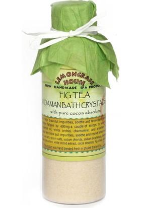 Lemongrass House Andaman Banyo Kristali İncir Çayı 120 ml.